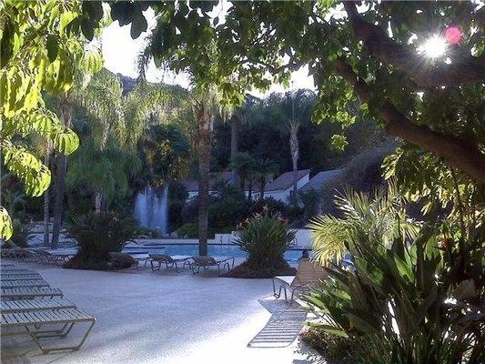 Glen Ivy Hot Springs Spa in Corona, CA