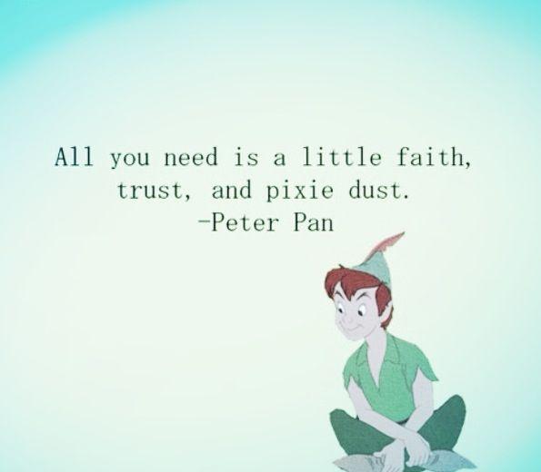 Funny Disney quote