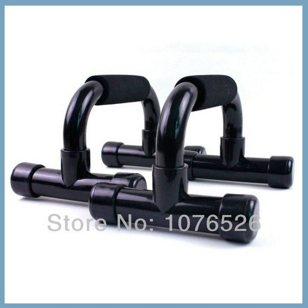 Push up Frame Push-up Bar Stand Dip Handle Chest Muscle Strength Exercise Fitness Equipmen