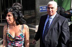 Amy Winehouse: Vater Mitch bekommt Besuch von ihrem Geist