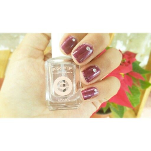 Top Coat secante de Essie