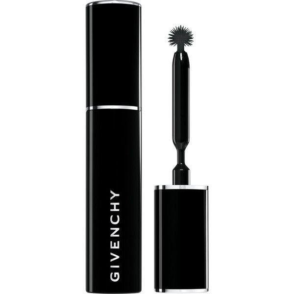 Givenchy Beauty Phenomen'eyes Mascara ($31) ❤ liked on Polyvore featuring beauty products, makeup, eye makeup, mascara, beauty, cosmetics, eyes, fillers, colorless and clear mascara