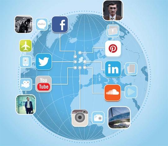 DAA nominated for 3x Moodies Social Media Awards for Airports (Nov 2012)
