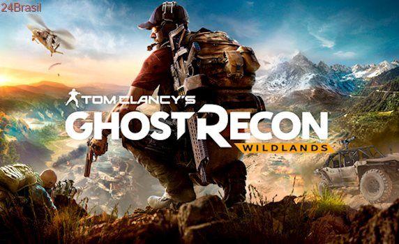 Ghost Recon Wildlands ganha demo de cinco horas no Xbox One e PS4