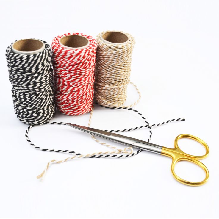 Thick Bakers Twine