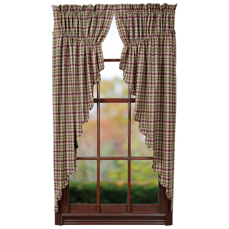 Country Kitchen Jackson Tn: 55 Best Shop: Curtains Images On Pinterest
