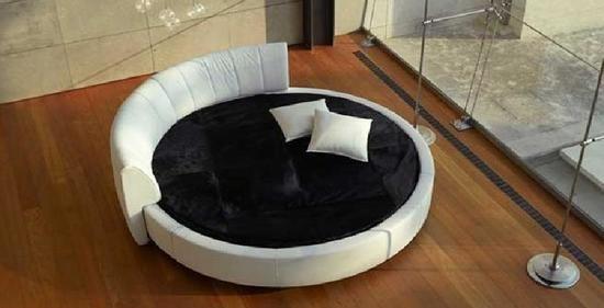 Картинки по запросу круглые кровати