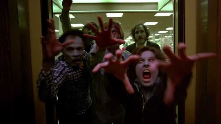 Happy Birthday George: Revisiting Romeros Classic DAWN OF THE DEAD