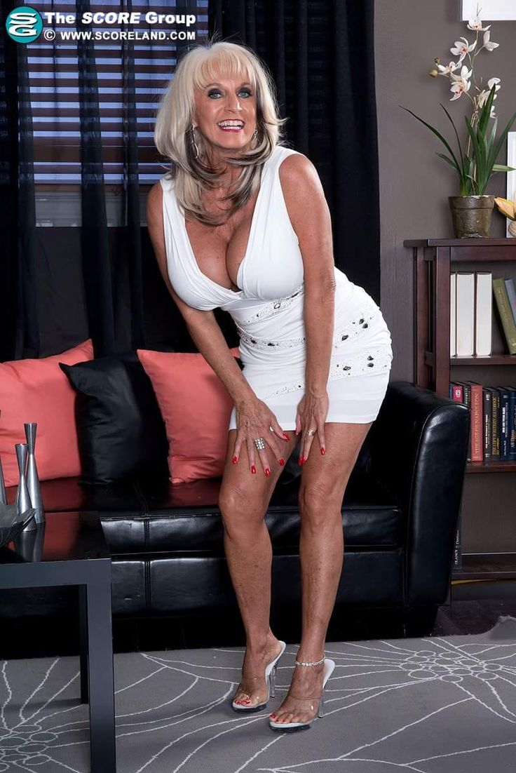 Cougar Matures Granny Sexy  Photo  Sally Dangelo -3550
