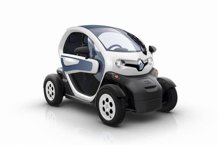 Renault Twizy 45 [2013]