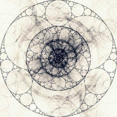 Sacred Geometry. jaclynpaige.tumblr.com