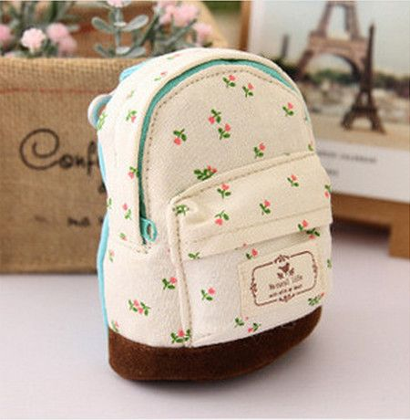 $1.41// Mini backpack purse// Multiple colors available// Delivery: 2-6 weeks