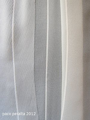 seaming techniques for sheer fabrics