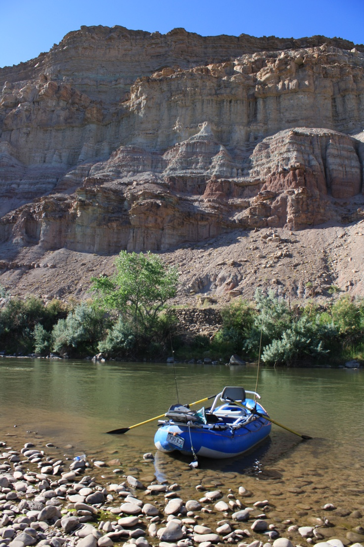 Fishing on the gunnison river right outside montrose and for Gunnison river fishing