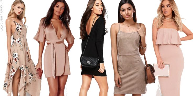 Summer dress wishlist // Rosegal, MissGuided, ASOS, and Pretty Little Thing // Fashion Blogger