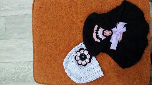 Vest&hat