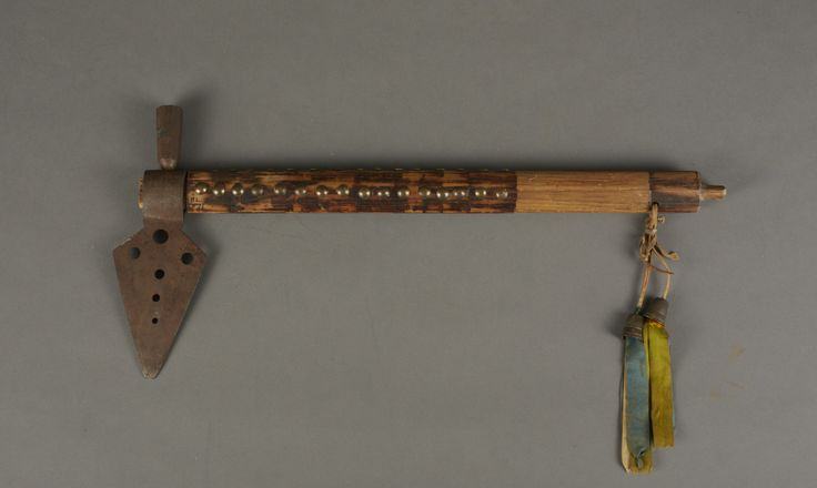 Iroquois Indians Weapons 211 best images about ...