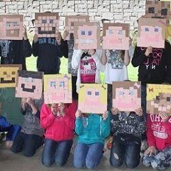 Anniversaire Minecraft : jeux, idées et activités