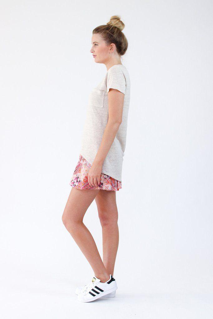 Tania Culottes sewing pattern