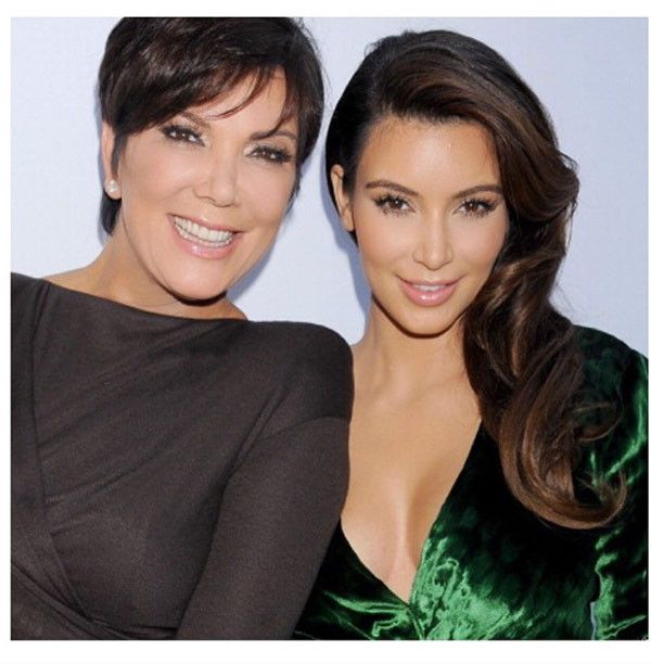 Kim Kardashian Blasts Kris Jenner For Encouraging Khloe To: 17 Best Images About Kim Kardashian & Family On Pinterest