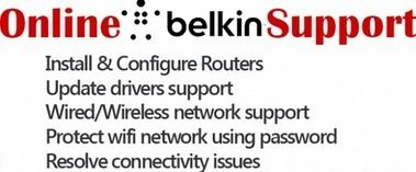 Belkin Router Technical Support & Customer Service via Fix Tech Help | Fix Tech Help--Fix all your technical Glitches from Us..!!