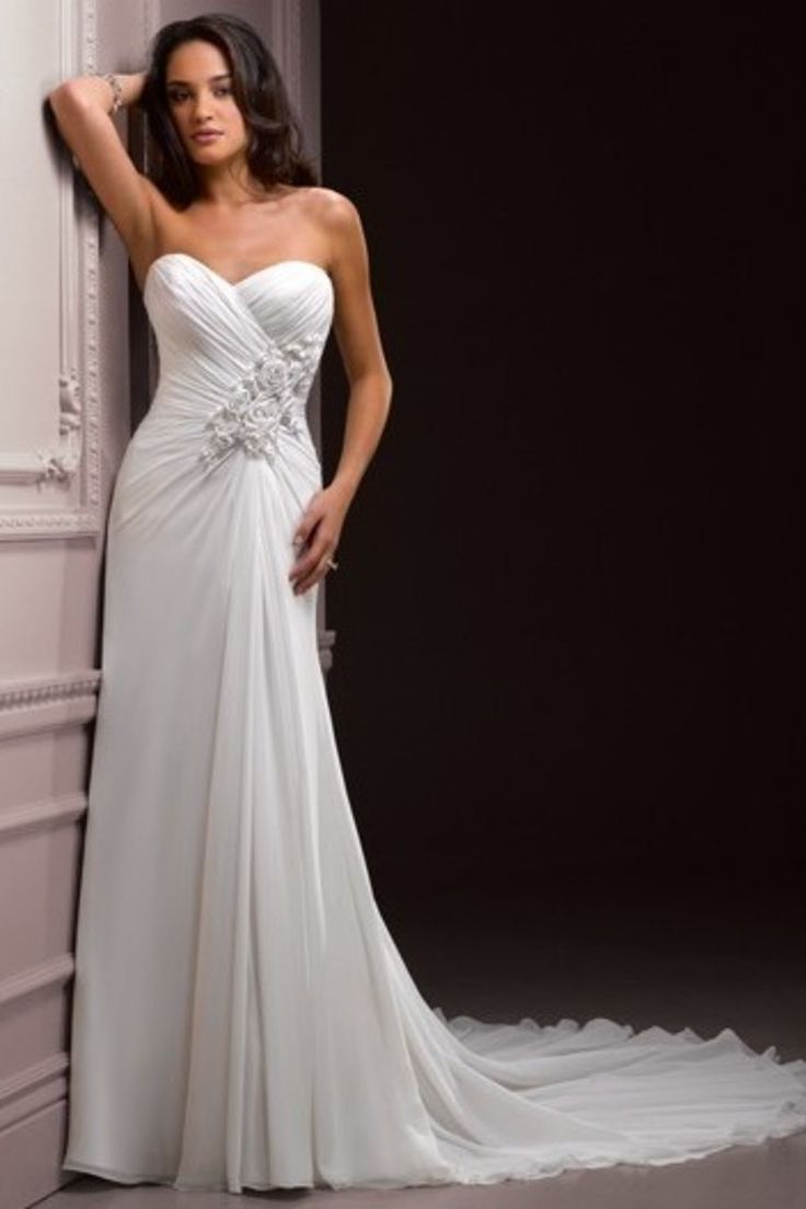 543 best Cheap Wedding Dresses images on Pinterest Marriage