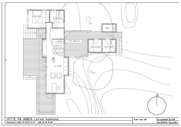 Маленькие дома и большие идеи:)