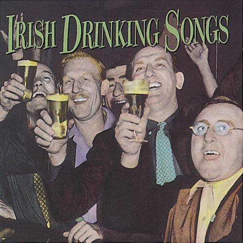 Irish Drinking Songs [Tradition] [CD]