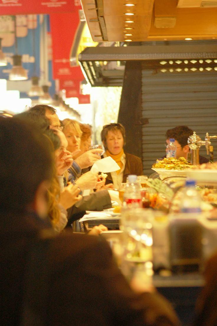 Hiszpańskie Smaki: Najprzyjemniejsze stanie na świecie http://hiszpanskiesmaki.blogspot.com/
