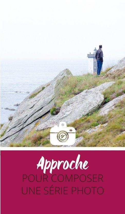 Approche pour composer une série photo - 5 idées de compositions à tester…
