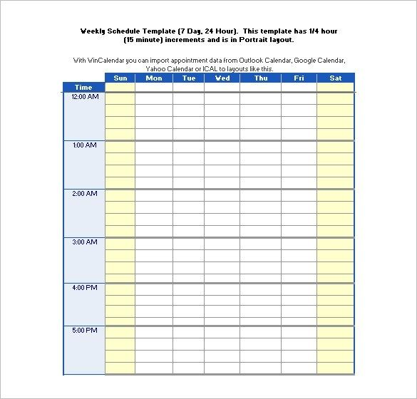 Overview of all products overview of hubspot's free tools marketing automation softwa. Employee Work Schedule Template Schedule Template Day Planner Template Weekly Calendar Template