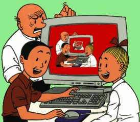 stripfiguren - Google zoeken