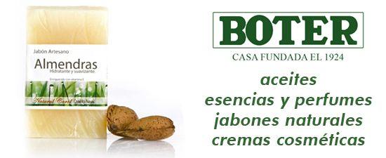 Drogueria Boter - Drogueria, productos quimicos, cereria, herboristeria, bellas artes, material para laboratorio, jardines urbanos, floristeria