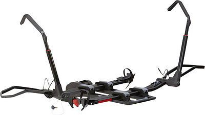 Yakima Dr Tray 2 Receiver Hitch Rack Holds 2 Bikes