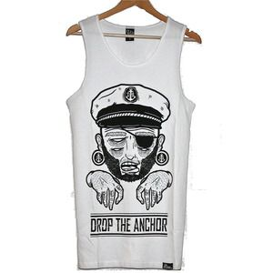 Image of Sailor Tank (Tall Fit)