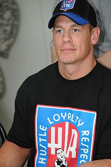My future husband    John Cena - Wikipedia, the free encyclopedia