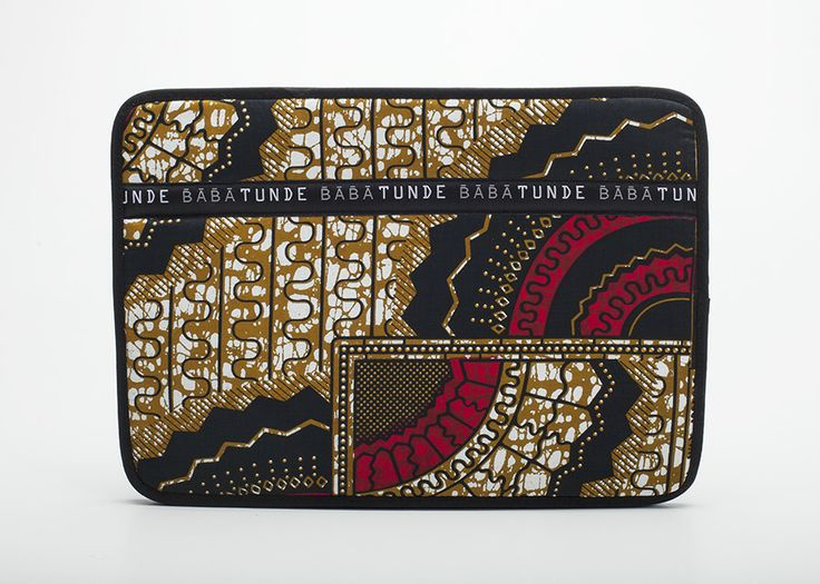Tamale Laptop Sleeve