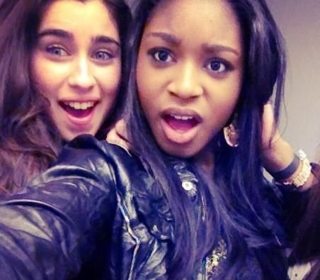 Laurmani is the relationship between the two sexiest members of Fifth Harmony: Normani Kordei and Lauren Jauregui. Camren is a ship of Lauren Jauregui and Camila Cabello that's been dead for years. Find out below why Laurmani is picking up in popularity and Camren is dying.