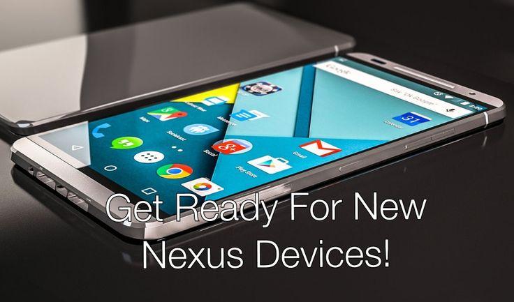 Nexus new model