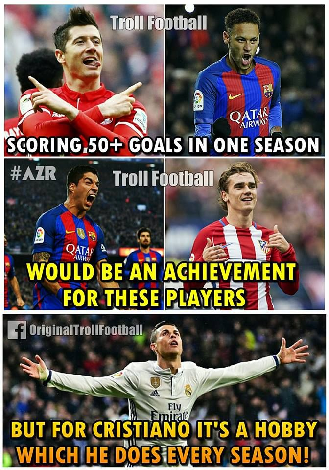 """Just Cristiano Ronaldo Things  Via:- Real Madrid : Ruling Clubs Since 1902"""