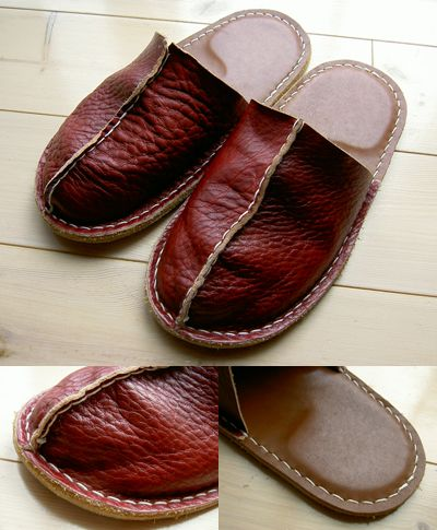 Kasin Tehty -handmade leather craft-