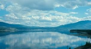 Shuswap Lake.  Great Lake front investment or residential property and land for sale from Century 21 Okanagan Realtors