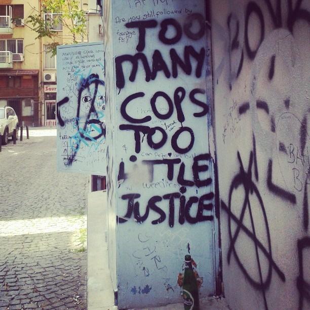 #occupyturkey #direngezi