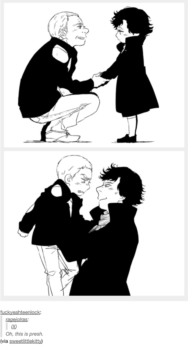 This is really adorable