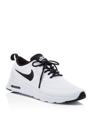 Nike Air Max Thea Joli Lace Up Sneakers   Bloomingdale's