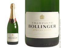 Tasting Notes: Bollinger Special Cuvee Brut, Champagne, France