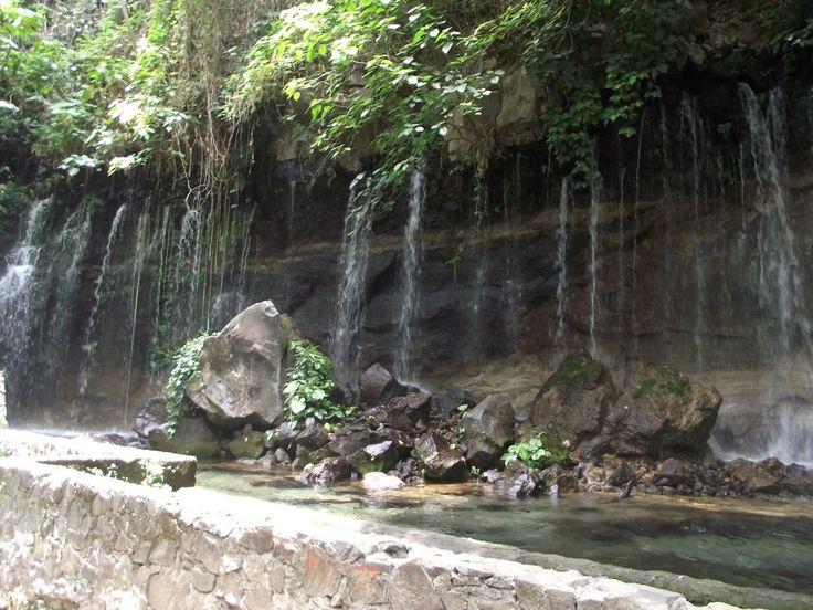 Chorros de la Calera (Juayua, El Salvador): Top Tips Before You Go (with Photos) - TripAdvisor