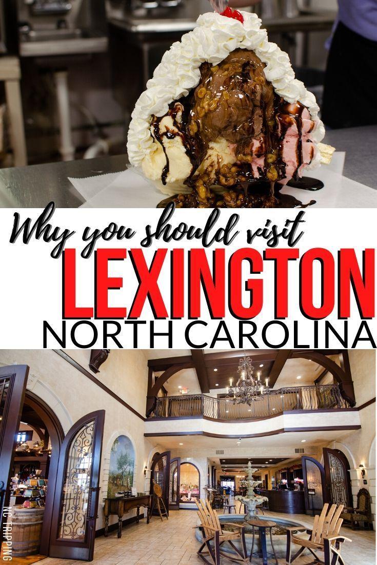 Lexington North Carolina Travel Guide In 2020 North Carolina Travel Travel Food Lexington