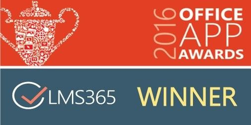 Exciting news for ELEARNINGFORCE ANZ - as we win (2nd year in a row) the award for 'Best Integrated SharePoint add-in App' at Microsoft Ignite 2016 - grateful to all our followers, voters and supporters - thank you so much!