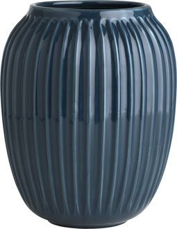 Kähler Hammershøi vase 20cm petrol.  We would love this vase, but the other colors are also ok.  In general, we need vases ;)